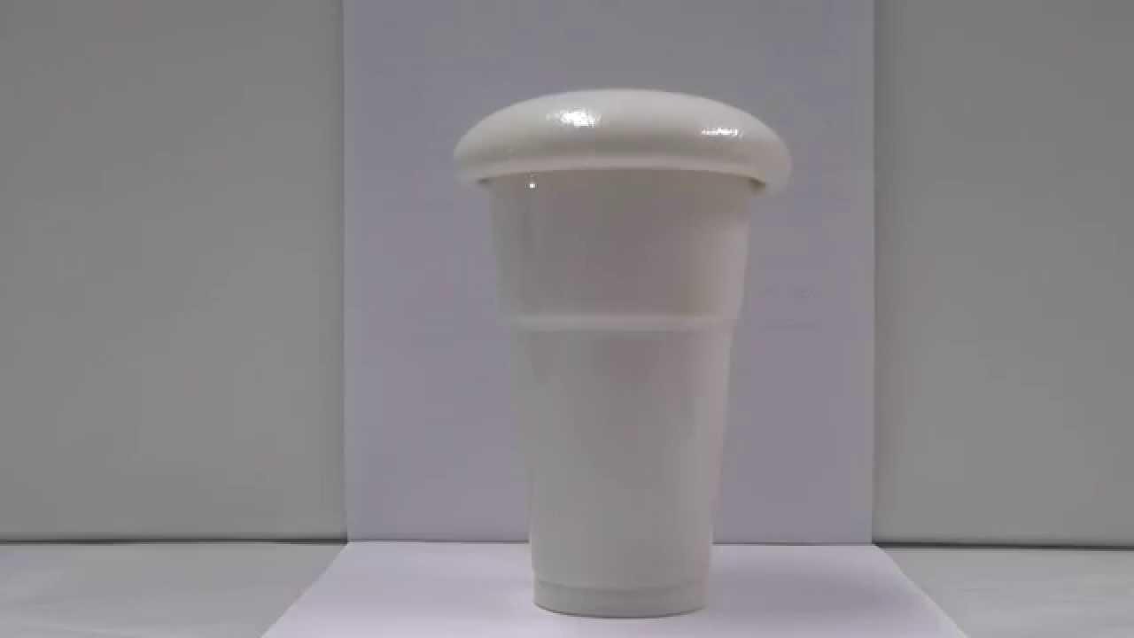 Изготовление формы и изделия из полиуретана Eracast RT 45A для .