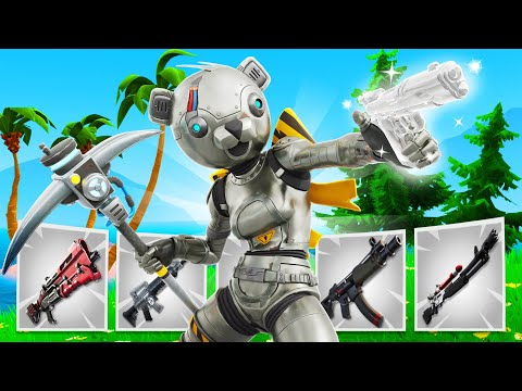 I Own The RAREST Skins In Fortnite That You Do NOT Have!