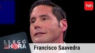 Francisco Saavedra y su camino al éxito   Llegó tu hora   Buenos días a todos