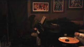 2006 4/16 入谷なってるハウス 「若葉の会」 ピアノ・歌:渡辺...