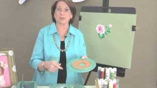All About FolkArt® Paint with Donna Dewberry
