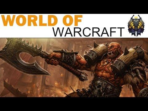World of WarCraft - 44 - TO PANDARIA!