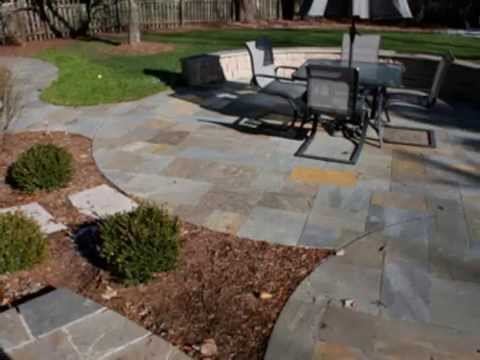 Retaining Walls, Patios, Walkways, Hardscape, Landscape Contractor Plymouth, Kingston, Carver, MA