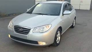 [Autowini.com] 2007 Hyundai Avante HD S16 M/T