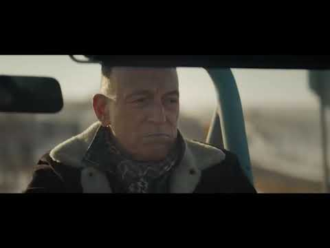 Jeep - The Middle Super Bowl LV Ad ft. Bruce Springsteen