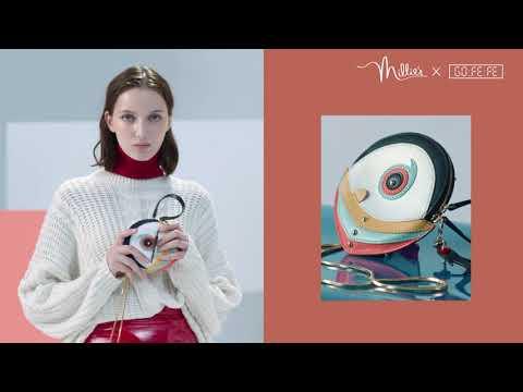 Millie's x Gofefe