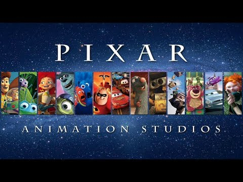 Defeats Of Pixar Villains