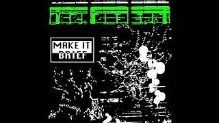 DJ Dine & Dash - Make It Brief