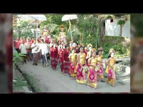About Bali Vacations & Bali Culture - Balinese Weddings