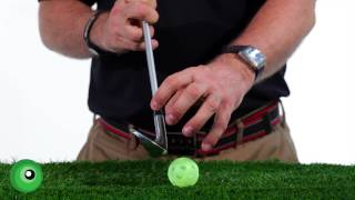 Golf for Beginners: Improve your Ball Striking