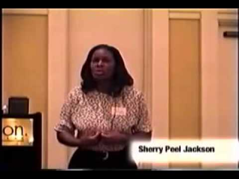 ▶ Sherry Peel Jackson: INCOME TAX DOES NOT APPLY TO NORMAL CITIZENS!!