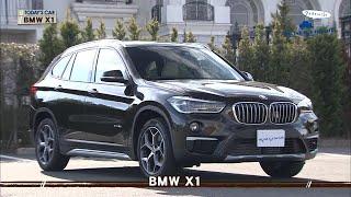 クルマでいこう! BMW X1 2016/2/21放送