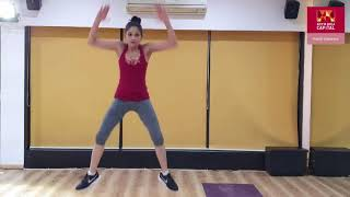 Active Dayz at Home - Join the HIIT workout session conducted by Shalini Bhargava