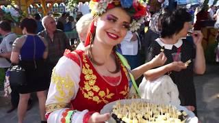 КТК Россия - открытие летнего туристического сезона 2017