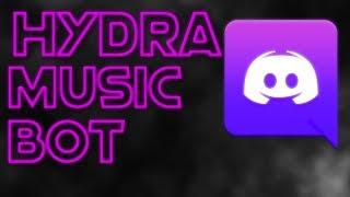 Discord - Simple Music Bot