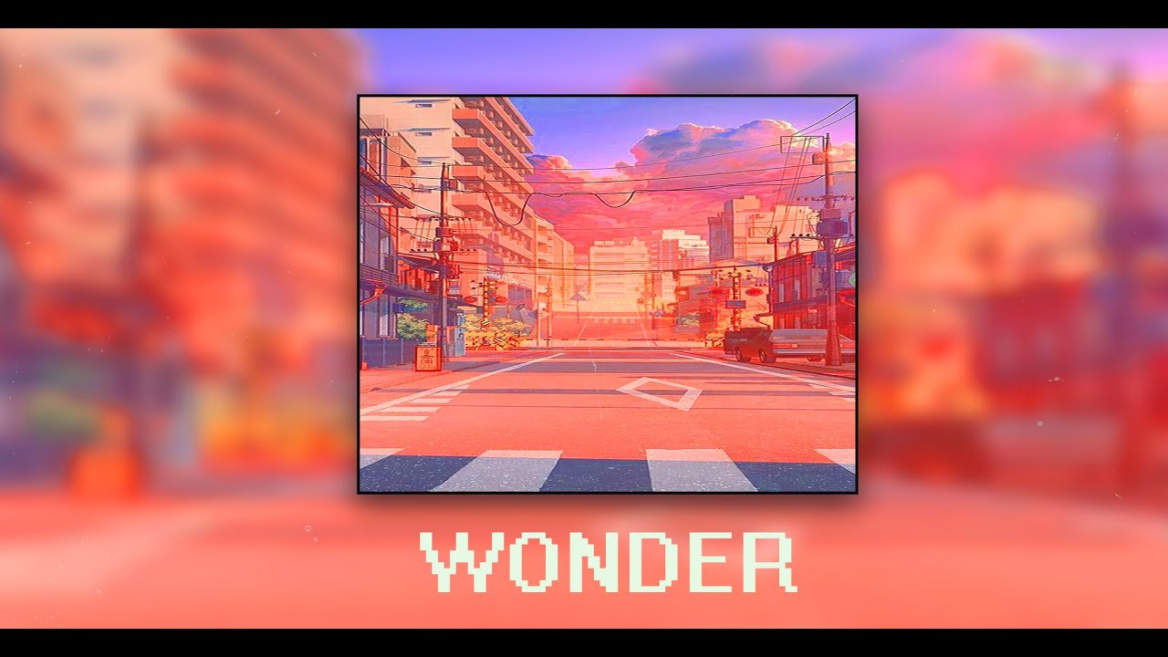 (FREE) Trevor Daniel x Aries Type Beat 2020 - Wonder (Paul Fix x Itsrighter)