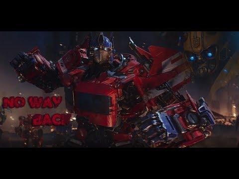 Transformers - No Way Back ( Bumblebee Movie )