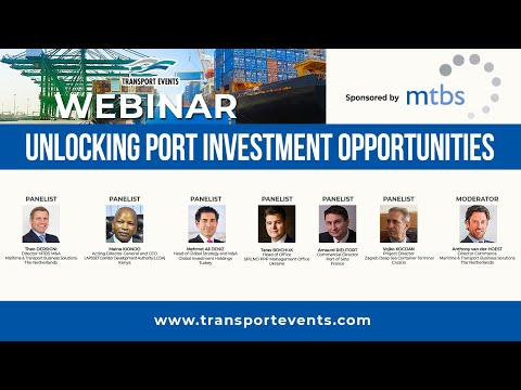 01 - Theo DERSIGNI, Director MTBS M&A, Maritime & Transport Business Solutions, The Netherlands