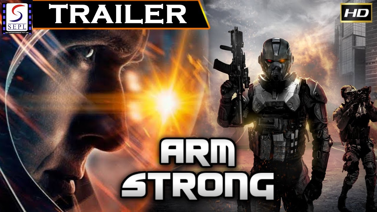 Armstrong ᴴᴰ -  2020 Latest Hollywood Superhit Full Movie Trailer - HD