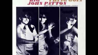 Big John Patton - Soul Woman