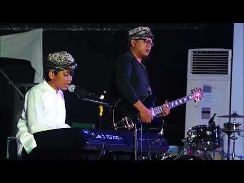 TUHAN BIMBO COVER BY ALIP(LIVE)