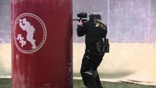 Seattle Sockjob - Division 4 - Ninja Cup 2011 (Raw Paintball Footage)