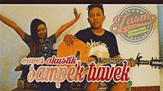 Download Sampek Tuwek Denny Caknan Cover Nico Satria Ft Veny
