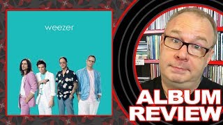 "Download ALBUM REVIEW: Weezer ""The Teal Album"" Mp3 and Videos"