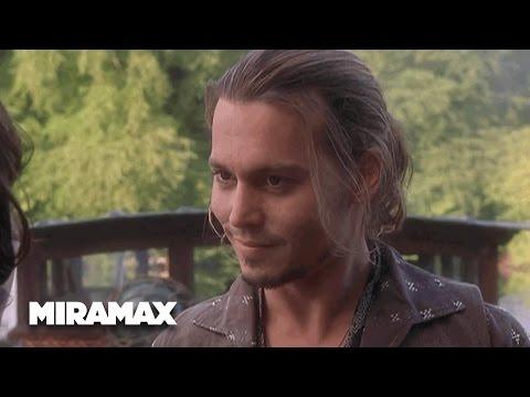 Chocolat | 'I'm Throwing a Party' (HD) - Johnny Depp, Juliette Binoche | MIRAMAX