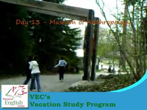 VEC's Vacation Study Program - Day 13