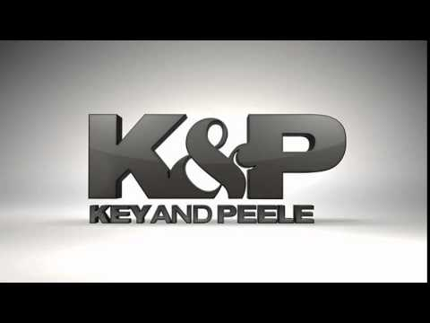 Key & Peele Theme Song Full by Reggie Watts