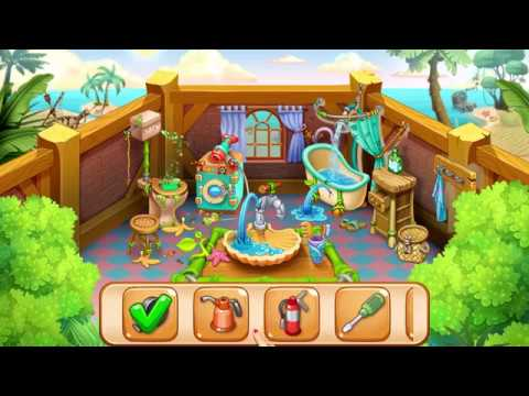 Tropic Trouble Match For Pc - Download For Windows 7,10 and Mac