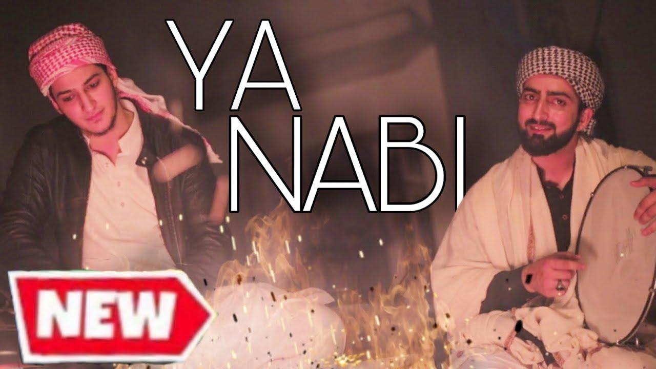 Download YA NABI   RAMZAN SPECIAL NAAT   Danish F Dar   Dawar Farooq   Best Naat   Naat   2019  