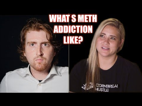 What's Crystal Meth Addiction Like? Former Meth Addict Shares Her Subjective Experience