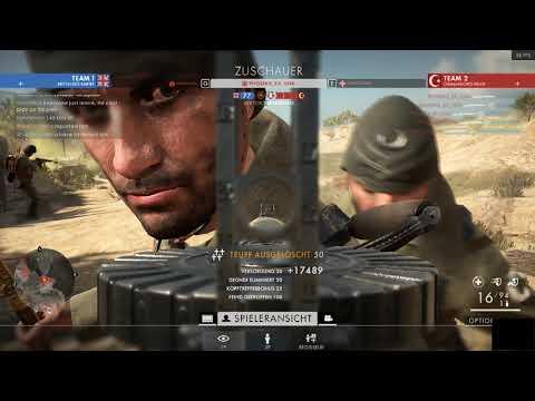 Battlefield 1 cheater roast a whole batallion thumbnail