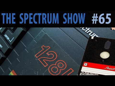 The Spectrum Show Ep 65
