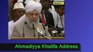 WATCH ISLAM HERE - AHMADIYYA