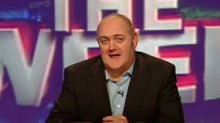 Mock the Week - Standup Round - BBC Two