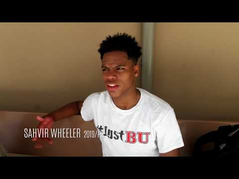 Basketball University | Memorial Day IN LA 2017