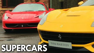 Supercars - The Million Pound Motors | DOCUMENTARY | Car Business | Luxury Cars | Expensive Cars