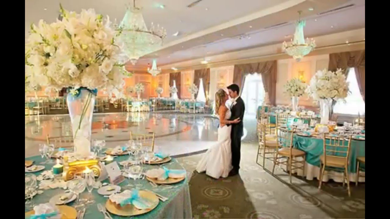 The Rockleigh Country Club | Bergen County NJ Catering U0026 Wedding Halls - YouTube