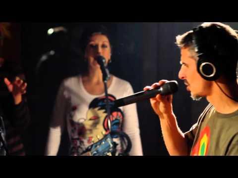 Los Cafres - 25 años [DVD FULL, 2012]