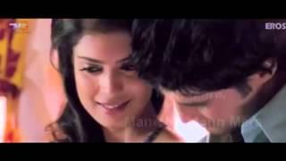 Mann Mera Song - Table No.21 ft. Rajeev Khandelwal & Tena Desae [Lyrics Video]_(360p)