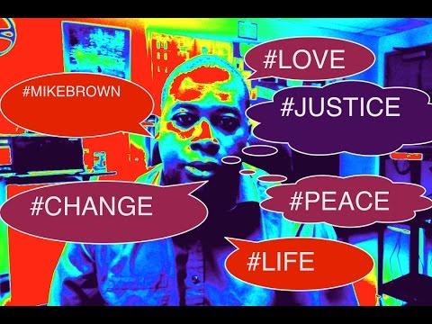 Mike Brown Shooting, #Ferguson #Missouri #MikeBrown