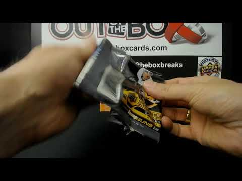 "Out Of The Box Group Break #7416 YOUNG GUNS CHASE ""HOBBY"" DOUBLE UP"