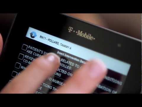 T-Mobile, Samsung and BAYADA Home Health Care