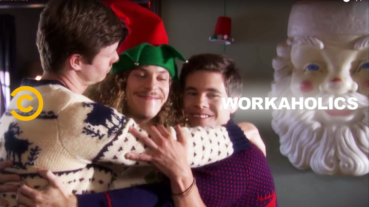 Half Christmas.What And When Is Half Christmas The Workaholics Holiday Time