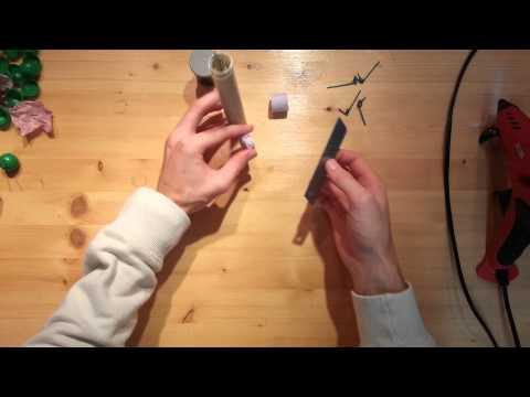 Jugendfeuerwerk verbessern / Powerballs umbauen