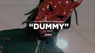 Lil Geno - Dummy Prod. by MurdaBeatz (Music Video) Shot By @Will_Mass