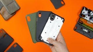 Десять крутых чехлов для iPhone XR, которые сделают его лучше!